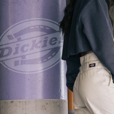 Dickies: How To