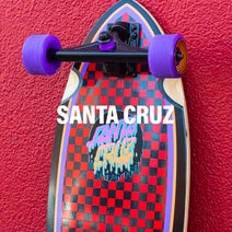 Santa Cruz Skate