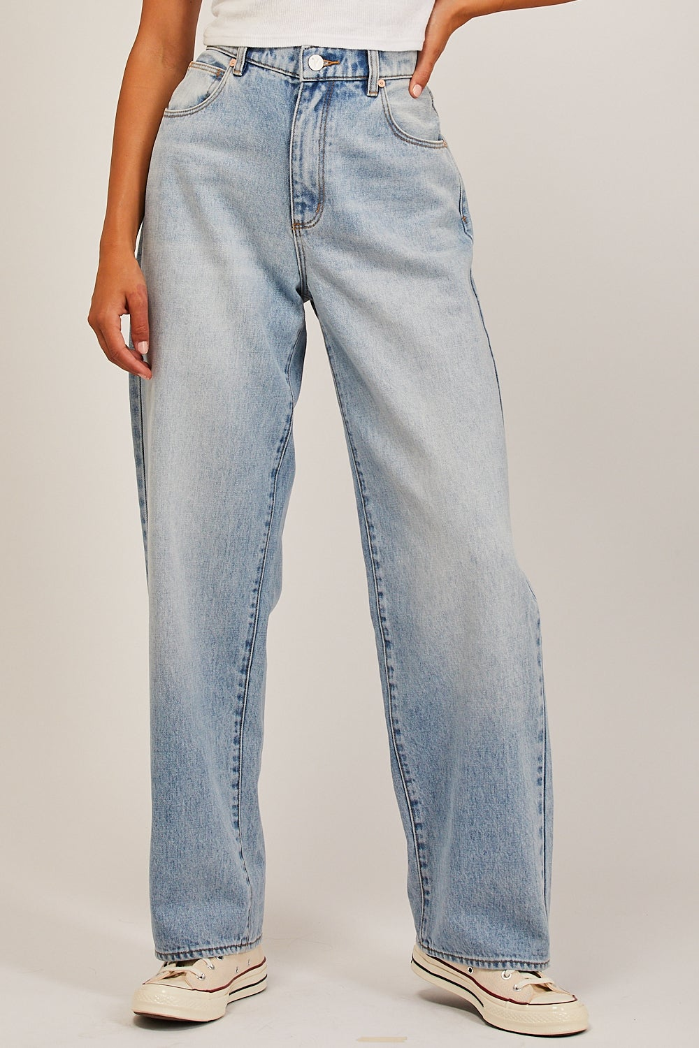 Abrand A Slouch Jean suzie
